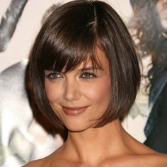 Layered bobs, Bobs and A line on Pinterest