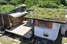 「人生やったもん勝ち!」女性ひとりで家を建てた本山早穂さんの、自分でつくる暮らし|日本でも始まっている小さな住みかた。アイム・ミニマリスト