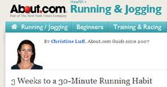 3 Weeks to a 30-Minute Running Habit