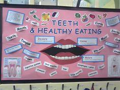 Teeth & Healthy Eating