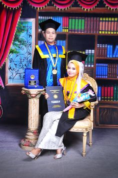 Graduation of Master Computer Science