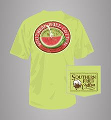 Watermelon - Southern Fried Cotton