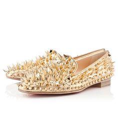 Louboutin men shoes