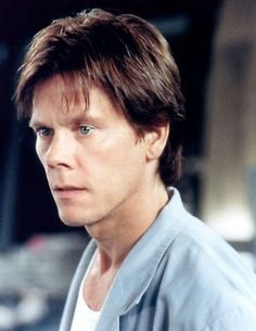 In 2003, Kevin Bacon received a star on the Hollywood Walk of Fame at 6356 Hollywood Boulevard.
