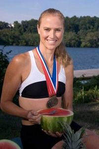 Pam Boteler is a world-class athlete and champion canoeist. In this interview, she talks about becoming a raw vegan athlete and how it has changed her game. Pam is also the founder of WomenCAN International - a nonprofit organization advocating for the inclusion of women's canoeing events in the Olympics.