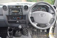 Tow Test: Toyota LandCruiser 79 Series Double-Cab GXL