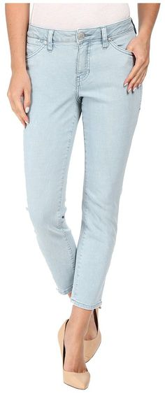 Jag Jeans Petite Petite Penelope Mid-Rise Slim Ankle Jeans in Supra Colored Denim (Mineral Pool) Women's Jeans - Jag Jeans Petite, Petite Penelope Mid-Rise Slim Ankle Jeans in Supra Colored Denim, JP2331410MIP-400, Apparel Bottom Jeans, Jeans, Bottom, Apparel, Clothes Clothing, Gift - Outfit Ideas And Street Style 2017