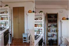 My world in a jar: Noua bucatarie