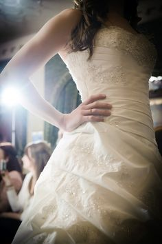 Create light on this catwalk shoot, for Dream Dress Bridal, Romiley.