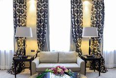 #Hotel #BayerischerHof #Munich #guestroom #style Pilati