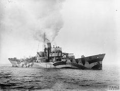 HMS Kilmaine
