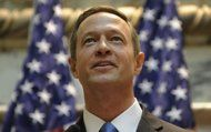 Maryland Gov. Martin O'Malley Wants a Gun-Owner Fingerprint DatabaseThe Governor of Maryland plans to introduce a comprehensive package of proposals designed to curb gun violence, according to a handful of anonymous aides who spoke to the Washington Post. Martin O'Malley, who was elected in 2007 and expects to be as prominent a Democratic presidential contender in 2016 as fellow gun-control hawk Gov. Andrew Cuomo, has written up legislation that, if enacted, would ban assault weapons and —…
