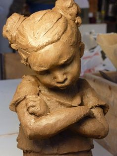 Anne-Laure Pérès - Sculptor