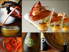 Homard façon « Lobster Roll »  #DrinkAlsace