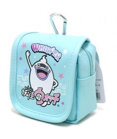Yokai Watch - Miniature Randoseru Schoolbag - Whisper