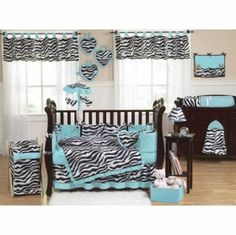 Why are all the baby rooms cute?