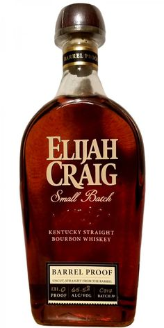 A simple and perfect favorite. Best Bourbon Whiskey, Good Whiskey, Cigars And Whiskey, Scotch Whiskey, Whiskey Brands, Best Bourbon Brands, Small Batch Bourbon, Alcohol Dispenser, Best Bourbons