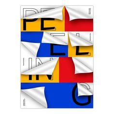 Poster number 328… Peeling.