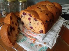 Herman The German Friendship Cake ~ This is a sourdough cake recipe where someone starts the batter, then on Day 9 they give away 3 portions of the batter with instructions. On Day 10 the recipients can then make their own Friendship Cakes using the batter. What a great idea!