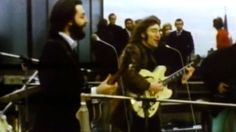 Beatles Rooftop Concert 1969