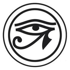 olhos egipcios tumblr - Pesquisa Google Egyptian Cat Tattoos, Egyptian Drawings, Egyptian Symbols, Ancient Egyptian Art, Eye Of Ra, Egypt Art, Eye Of Horus, Carving Designs, Cartoon Drawings