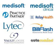 Iron Comet products, Medisoft, Medisoft Clinical, Lytec, Practice Partner, BillFlash, Relay Health, Autoremind