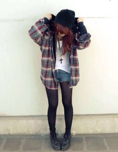 Hipster #outfit