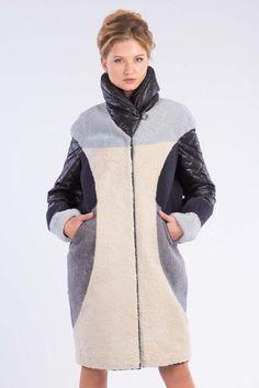 Iranian Women Fashion, Womens Fashion, Winter Dresses, Winter Outfits, Logos Retro, Winter Coat, Fall Coats, Apparel Design, Pattern Fashion