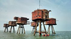 The Ten Most Impressive Abandoned Military Bases In The World