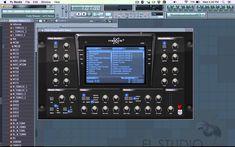 Recording Studio, Camilla, Software, Projects, Musik, Music Studios