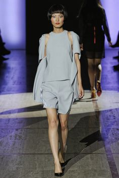 ELLE Fashion Next in Partnership with Fashion Institute of Technology 2012: Lauren Sehner