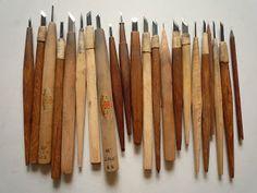 黄楊を中心とした木材で根付を造っています。 <br>https://twitter.com/#!/Kouki_Netsuke <br>http://www.facebook.com/people/Yamamoto-Kouki/100003887111221