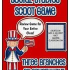 This activities set includes four different activities to help support your instruction of the three branches of government. What's included in . Government Lessons, State Government, Branches Of Government, Review Games, Math Facts, Social Studies, Teaching, Activities, School Stuff