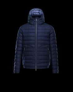 11 Best Deep Blue images | Moncler, Winter jackets, Jackets
