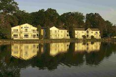 Madden's on Gull Lake, MN Family Resort..bonfires, croquet, kids classes, pools, spa