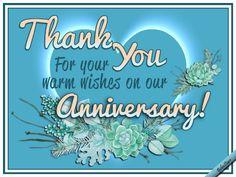 thankyou anniversarywishes ecard www 123greetings com profile