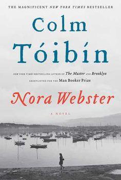 Set in Wexford, Colm Tóibín's superb seventh novel introduces the formidable, memorable, and deeply moving Nora Webster.