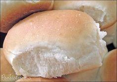 """Ó colega… pára tudo e vem aprender a fazer o melhor pãozinho que você já comeu na vida! Depois de tanto """"apanhar"""" p/ fazer um pão que valha a pena eu finalmente encontrei a …"""