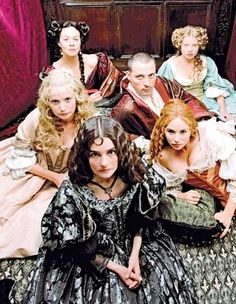 Cast of Charles II: The Power and the Passion Helen McCroy as Barbara Villiers Alice Pattenas Frances Stewart Shirley Henderson as Catherine of Braganza Emma PiersonasNell Gwynn Mélanie ThierryasLouise de Kéroualle Rufus Sewell as Charles II