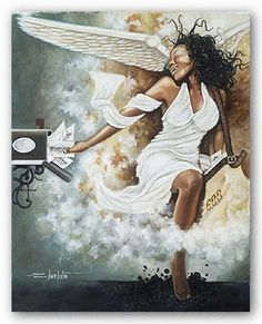religious american art | Urban Art and African American Art at its best photo religiousart2.jpg