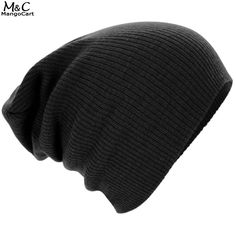 2.96$  Watch here - http://ali6qv.shopchina.info/go.php?t=32749513215 - Unisex Beanie Autumn Winter Hat Knit Crochet Warm Hat Oversized Slouch Cap European Style 7 Colors Wholesale Free Shipping 41 2.96$ #buymethat