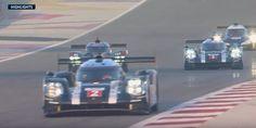 Vídeo del WEC   Los momentos más destacados de la carrera en las 6 horas de Bahrain  #6hBahrain #WEC