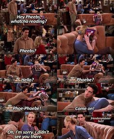 I'm mad at Ross, but I can't remember why! Friends Funny Moments, Friends Tv Quotes, Friends Scenes, Friends Poster, Friends Episodes, Friends Cast, I Love My Friends, Friends Tv Show, Friend Jokes