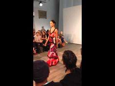 fashion blog, Blink London reviews the Teatum Jones SS'16 LFW show | Blink London Blog
