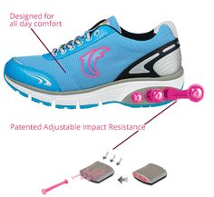 Best Athletic Shoe For Lower Back Pain