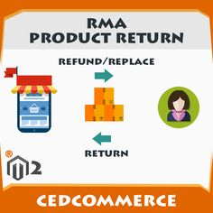 RMA Extension by CedCommerce for Magento 2