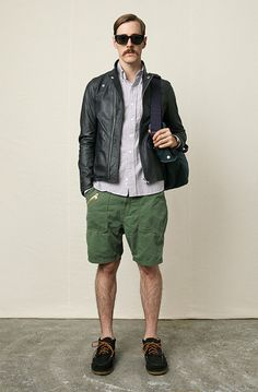 Five Pairs of Cargo Shorts That Aren't TerribleWith summer slouching toward Labor Day, you thought you'd be spared another mention of menswear's roughest beast: the cargo short. They've been roasted by the Wall Street Journal (and many others) and...