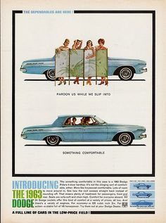 1963 Dodge Polara 4-Door Hardtop