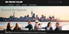 """קמפיין """"מה שקורה בלאס וגאס.."""" סוגר עשור, ניו זילנד זה גם עסקים, הודו בדיגיטל, והתיירות לחלל זה עסק רציני   מיתוג ערים ומדינות"""