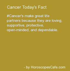 Cancer Daily Fun Fact